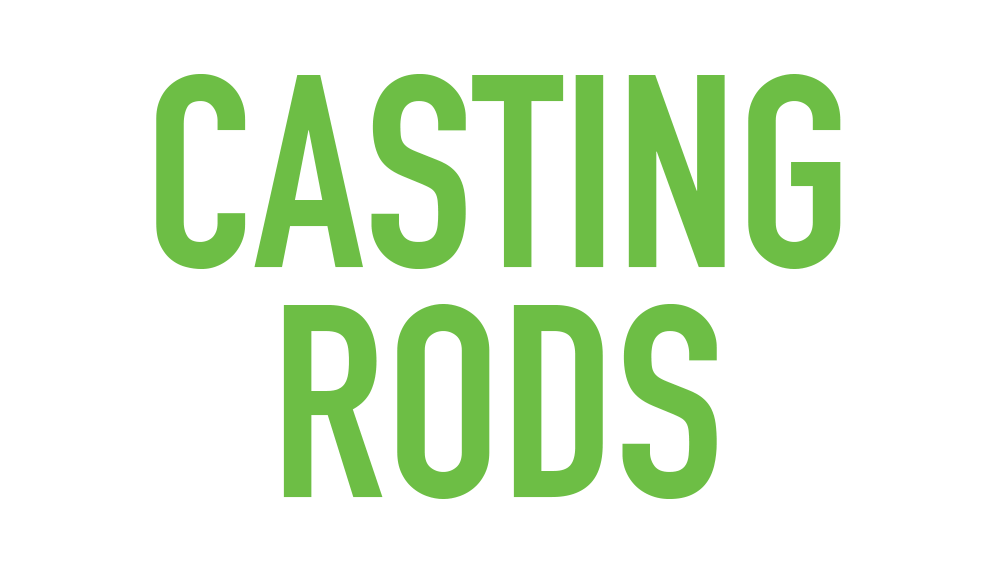 Category Casting Rods