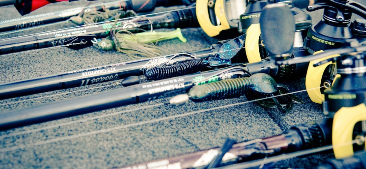 WDT Rods
