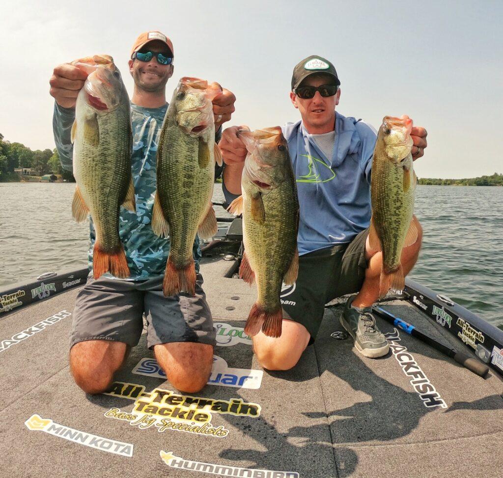 Lake Minnetonka Bass