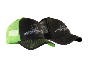 Witch Doctor Tackle Hat Combo Pack