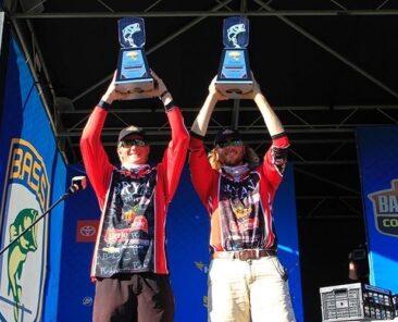 Bassmaster College Champions